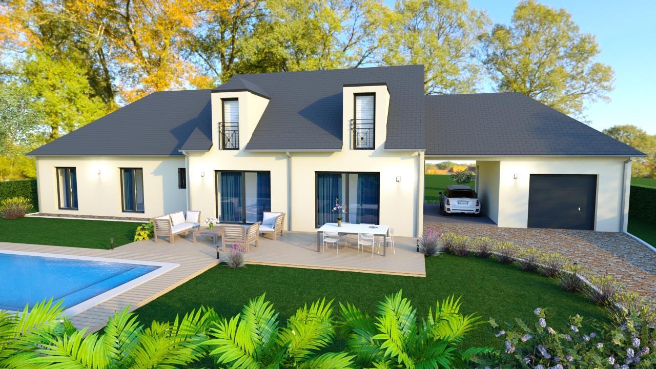 Maisons SERCPI : «La certification NF Habitat rassure nos clients sur le sérieux et la qualité de notre offre»