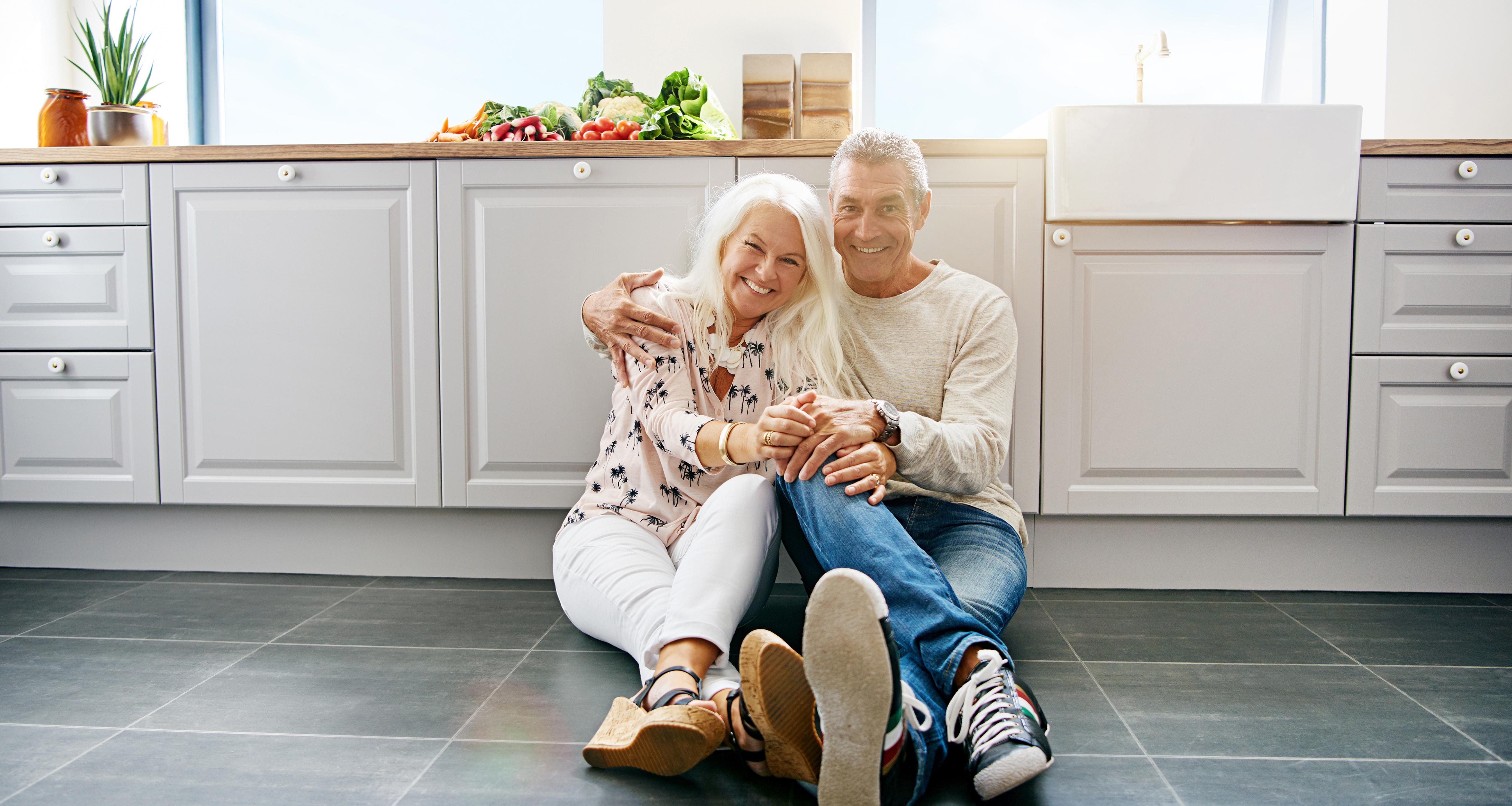 Choisissez un logement fonctionnel pour une retraite en toute sérénité !