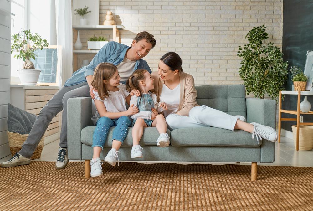 La certification : l'assurance d'un logement où il fait bon vivre !