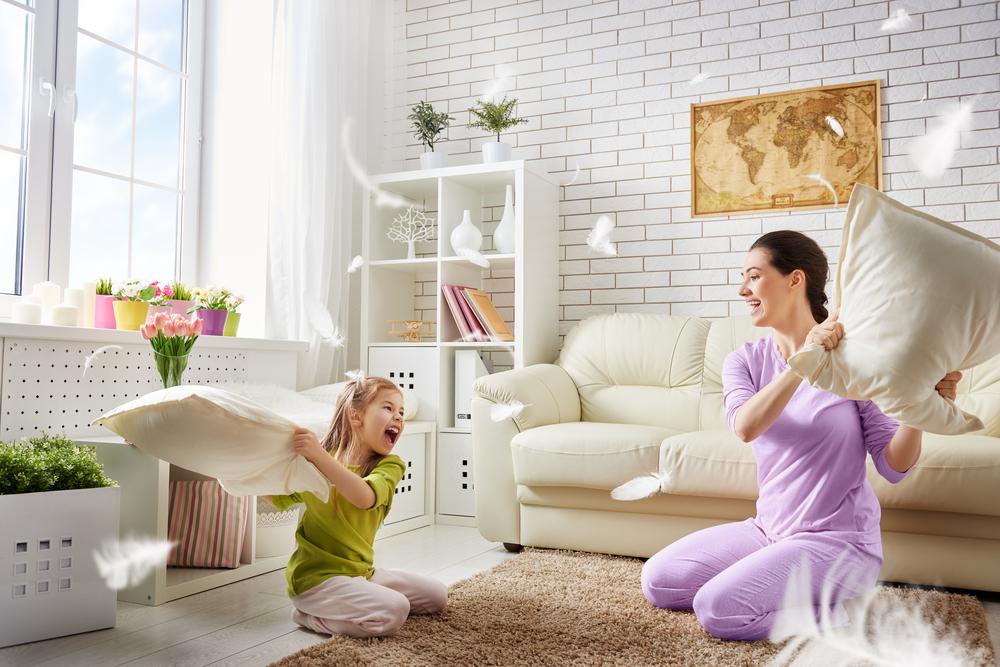 Vrai faux sur la qualité de l'air intérieur dans son logement