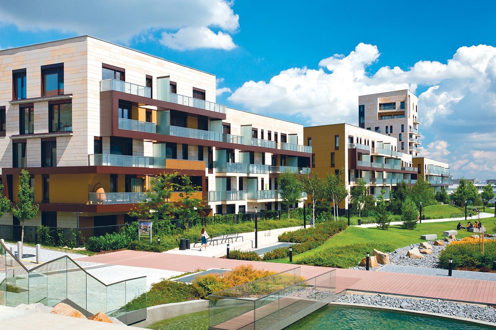 Trouvez un logement <br/>certifié NF Habitat – NF Habitat HQE