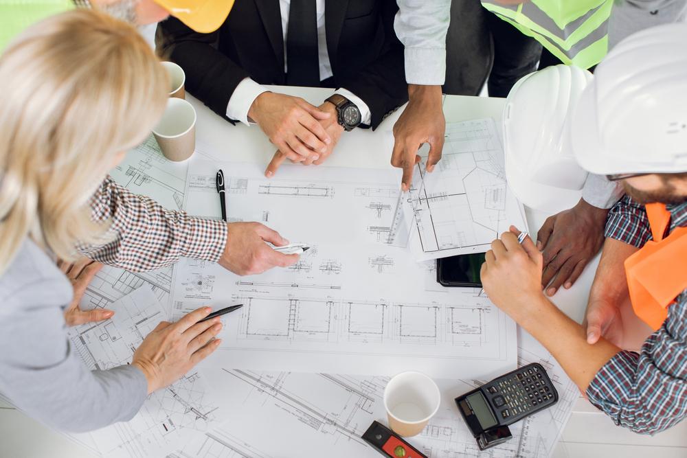 Projet immobilier : 4 raisons de choisir un pro engagé
